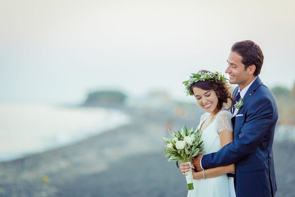 035 wedding photography santorini Photographic - Destination wedding photography